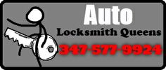 Auto Locksmith Queens