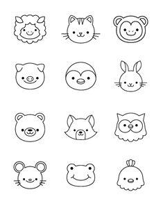 Les illustrations au design exclusif Happybulle