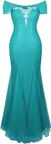 Angel-fashions Women's Halter Bateau Beaded Mesh Mermaid Evening Dress Large Light Blue Angel-fashions http://www.amazon.com/dp/B01CS228ZW/ref=cm_sw_r_pi_dp_7g3-wb0X1W9X3