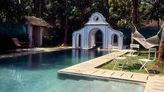 Vivenda Dos Palhaços, Majorda Goa