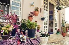 Casa Aberta | » o atelier da Amanda Mol