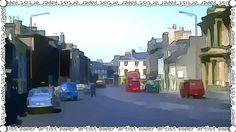 Irvine,  North Ayrshire