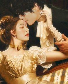 Romance Novel Covers, Romance Art, Fantasy Romance, Romance Novels, Historical Romance Authors, Romantic Paintings, Princess Aesthetic, Romantic Pictures, Photo Couple