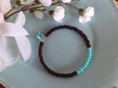 Check out this item in my Etsy shop https://www.etsy.com/listing/205083823/turquoise-bracelet-aqua-bracelet-bangle