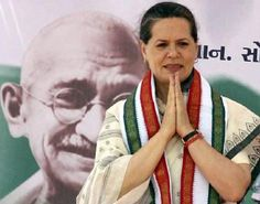 Sonia Gandhi decided to visit Karimnagar on April 15 | The Hyderabad Times