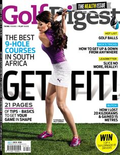 Golf Digest  Magazine - Buy, Subscribe, Download and Read Golf Digest on your iPad, iPhone, iPod Touch, Android and on the web only through Magzter