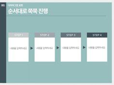 [PPT/파워포인트] 군더더기 없는 제안서 PPT 디자인하기 : 네이버 블로그 Bar Chart, Floor Plans, Floor Plan Drawing, House Floor Plans