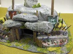 Orc Barrow - trophies by eris_artwork, via Flickr