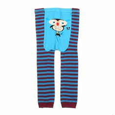 Baby Kid Infant Toddlerborn Cartoon Striped Leggings Long Pants 6 Colors. Click visit to buy #babygirlpant