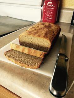 [HOMEMADE] Almond Bread! #food #foodporn #recipe #cooking #recipes #foodie #healthy #cook #health #yummy #delicious