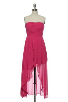 Tear Up the Dance Floor Dress (wish I was tall enough to wear this)