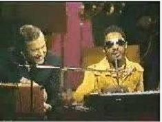 ▶ Stevie Wonder on The Talk Box - YouTube