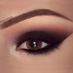 delightful #eyeshadow #lashes
