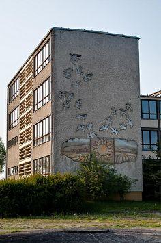 School, Herzberg