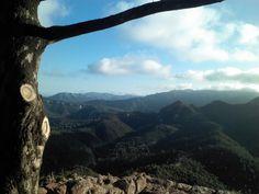 #viajar #travel #spain #catalunya #catalonia #cataluna #tarragona #riudecanyes #escornalbou #montanas #mountains #paisaje #landscape