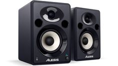 Review of the Elevate 5 studio monitor speakers