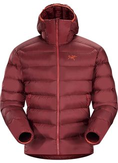 Cerium SV Hoody Men's This backcountry specialist is the warmest ...