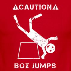 Box-Jump-Fail reminds me of the good ol crossfit days