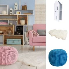 #GettheLook with @thewarehousenz!  1. Blanco #Jewellery #Cupboard 2. #Rug #Sheepskin Longwool Ivory  3. Solano Knitted Foot Stool Turquoise #thewarehousenzhacks #furniture #NewZealand  #thewarehousenz #interiors #house #styling #style #home #decor #neutral