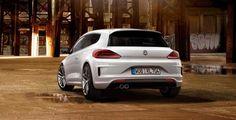 Volkswagen Scirocco ¿Te gusto? Ven a conocerme a Motor Gomez