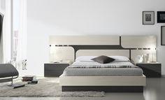 Dormitorio Eos 111 de Mobel K6