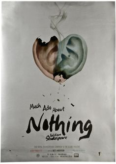 000 Much Ado About Nothing by William Shakespeare by