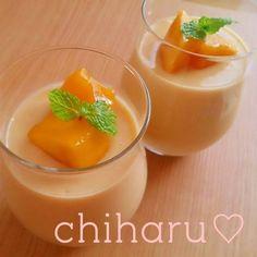 これ以上簡単な物はない♡混ぜて冷やすだけ!豆腐スイーツ - LOCARI(ロカリ)