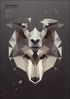 30 Brilliant Examples of Geometric Designs - UltraLinx