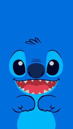 STITCH, IPHONE WALLPAPER BACKGROUND