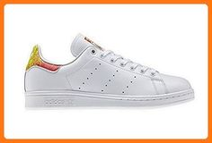 a29d8b14e1dbeb Adidas Stan Smith Sneakers womens (USA 7.5) (UK 6) (EU 39) (24.5 cm)   Amazon.de  Schuhe   Handtaschen