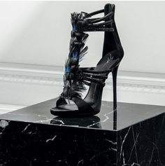 """Find and save images from the """"chaussures,acsessoires,sac,parfum. Sexy Heels, High Heels, Shoes Heels, Cute Shoes, Me Too Shoes, Giuseppe Zanotti Heels, Fashion Heels, Crazy Shoes, Beautiful Shoes"""