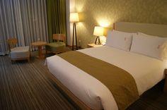 Holiday Inn Alpensia Seoul