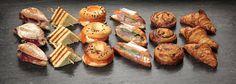 Pic-nic by Hofmann. Tartas Saladas, Mini Bocadillos y Ensaladas Divertidas