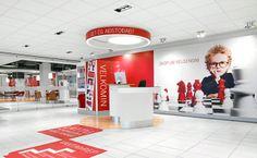 retail bank design glitnir