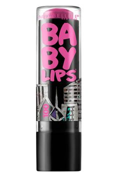 Maybelline New York Baby Lips in 'Fuchsia Fix'