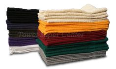 #salon #salontowels #wholesaletowels #handtowels #spa #spatowels #towels #nailsalon #nailsalontowels #gym #gymtowels  https://www.towelsupercenter.com/wholesale/hand-towels/15x25-colors.html