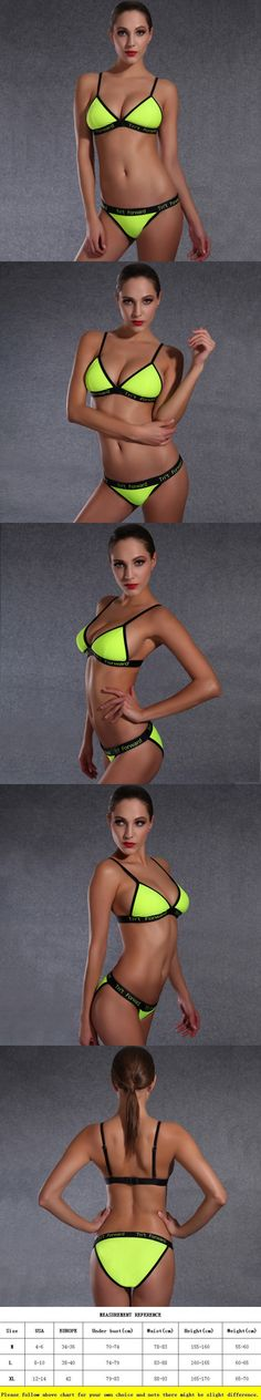High Halter biquini brazilian bikini costumi da bagno donna swim suit 2016 Sexy Fashion High quality bikini Woman Swimwear Sexy $18.58