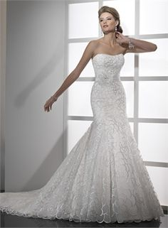 A-Line Wedding Dresses A-Line Wedding Dresses