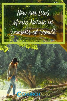 Christian Inspiration - Seasons of Growth - Seasons of Change - Dealing with Change - Inspirational Stories - Inspirational Blogs