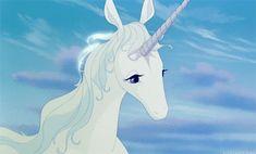 mutexwitness:    The Last Unicorn (1982)