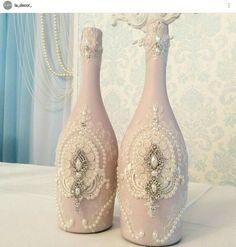 Shampagne wedding