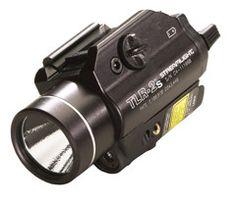 Streamlight TLR-2S Stobe Laser Light 69230