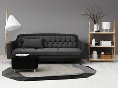 Sofá tapizado 3 plazas ONKEL - Normann Copenhagen