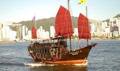 HONG KONG ITINERARY: 4 DAYS IN HONG KONG