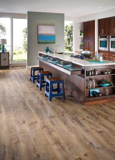 My New Floors So In Love Pergo Riverbend Oak Flooring
