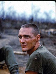 Marine Corps - Vietnam War