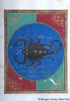 Book of Hours, MS G.14 fol. 15r - Images from Medieval and Renaissance Manuscripts - The Morgan Library & Museum