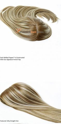 Natural parting blonde clip in hair pieces for women with thinning buy a large collection of hairpieces for womenincluding human hair toppers and wigletse most luxury human hair since 1987 solutioingenieria Images