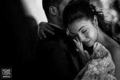 Collection 21 Fearless Award by GIULIO CESARE GRANDI - Rovigo, Italy Wedding Photographers