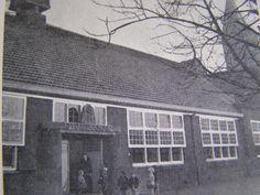 St. Jozelfschool Overhoven